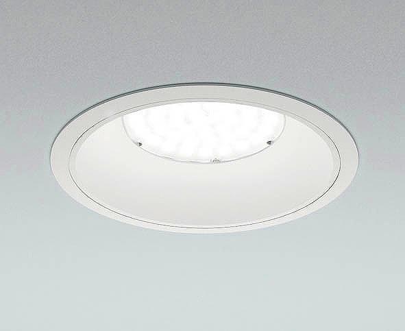 ERD5033W 遠藤照明 ベースダウンライト 白コーン LED(温白色)