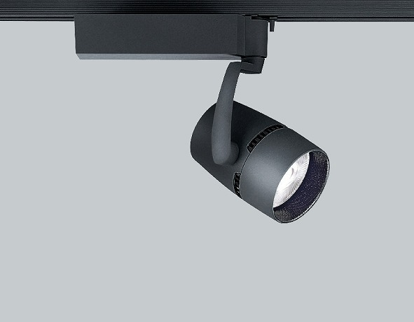 ERS4617B 遠藤照明 スポットライト 黒 LED