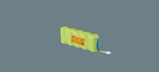 FK850 パナソニック 非常灯 誘導灯 交換電池 バッテリー