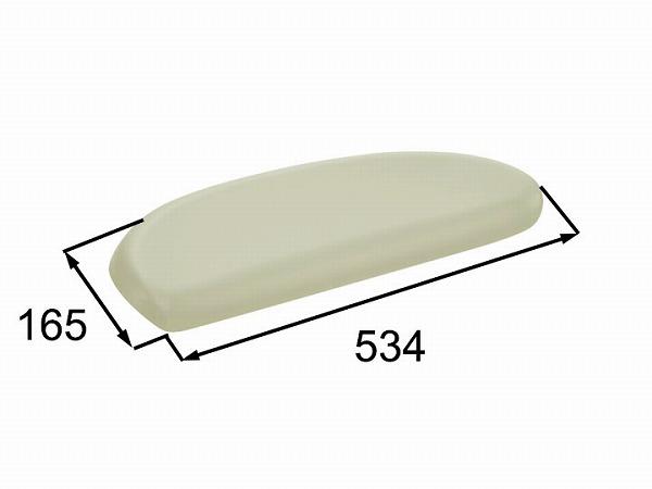 YCH-2/B LIXIL INAX ヘッドレスト