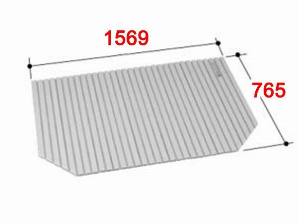 BL-SC77157-V2 LIXIL INAX 風呂ふた 巻きフタ
