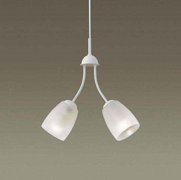 LGB19204Z パナソニック 小型シャンデリア LED(電球色) (LGB19204K 相当品)