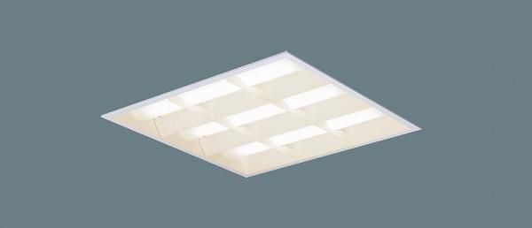 XL372CBFLA9 パナソニック 埋込スクエアベースライト LED(温白色)