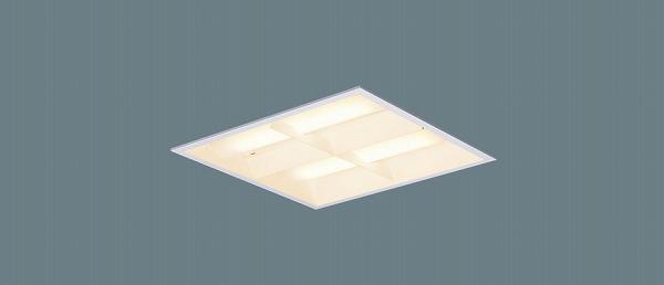XL363CBTLA9 パナソニック 埋込スクエアベースライト LED(電球色)
