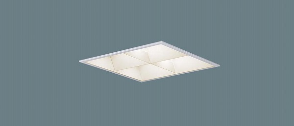 XL364LWFLA9 パナソニック 埋込スクエアベースライト LED(温白色)