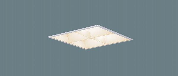XL364LWTLA9 パナソニック 埋込スクエアベースライト LED(電球色)
