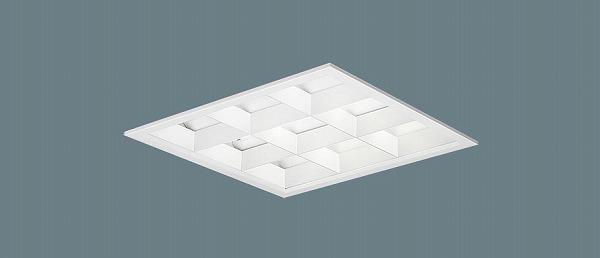 XL383LWFLA9 パナソニック 埋込スクエアベースライト LED(温白色)