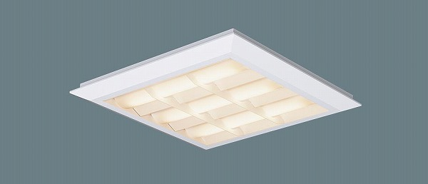 XL472CBTLA9 パナソニック スクエアベースライト LED(電球色)