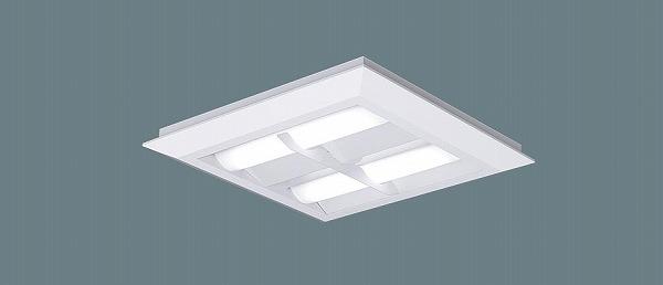 XL464CBVLA9 パナソニック スクエアベースライト LED(昼白色)