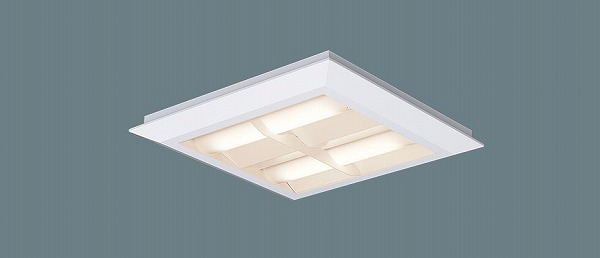 XL464CBFLA9 パナソニック スクエアベースライト LED(温白色)