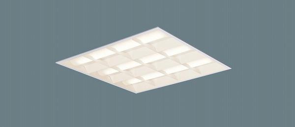 XL384CBFLA9 パナソニック 埋込スクエアベースライト LED(温白色)