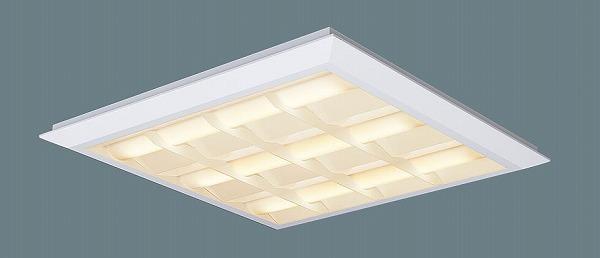 XL484CBTLA9 パナソニック スクエアベースライト LED(電球色)