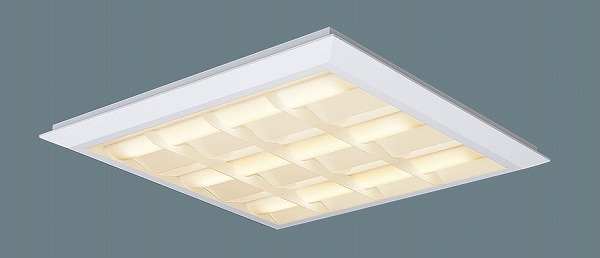 XL483CBTLA9 パナソニック スクエアベースライト LED(電球色)