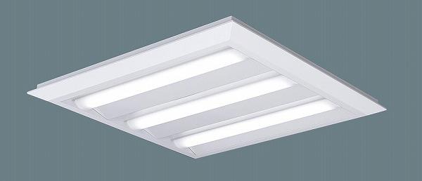 XL484PEVLA9 パナソニック スクエアベースライト LED(昼白色)