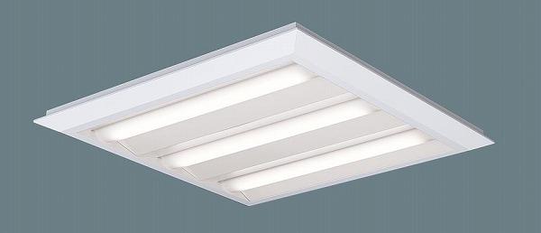 XL484PEULA9 パナソニック スクエアベースライト LED(白色)