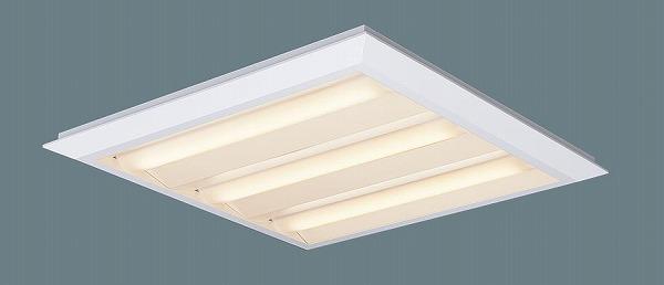 XL484PETLA9 パナソニック スクエアベースライト LED(電球色)