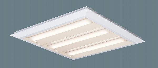 XL483PEFLA9 パナソニック スクエアベースライト LED(温白色)