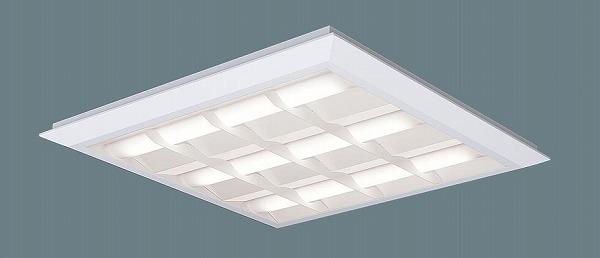 XL484CBULA9 パナソニック スクエアベースライト LED(白色)