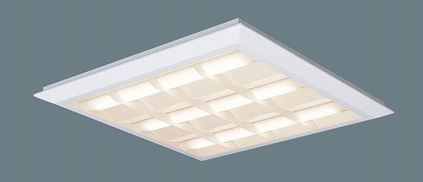 XL484CBFLA9 パナソニック スクエアベースライト LED(温白色)