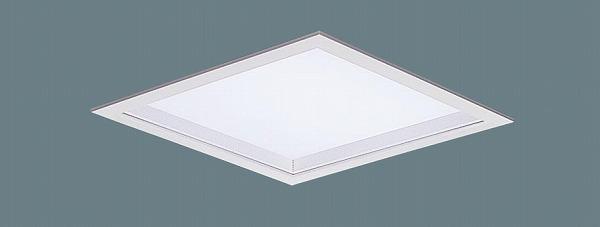 XL584PGTJLA9 パナソニック 埋込スクエアベースライト LED(電球色)