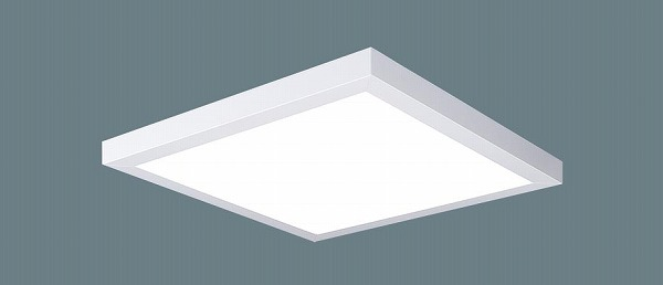 XL682PFFJLA9 パナソニック スクエアベースライト LED(温白色)