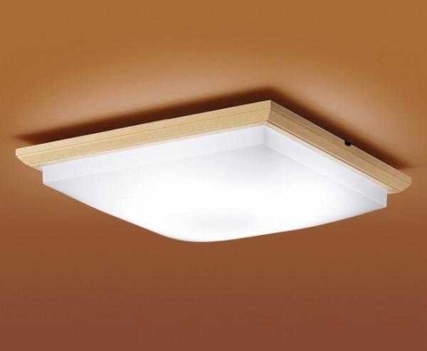 LSEB8022K パナソニック 和風シーリングライト LED(昼光色~電球色) ~6畳 (LGBZ0800 相当品)