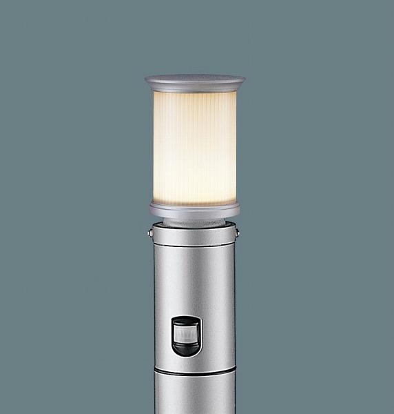XLGEC519HZ パナソニック ポールライト LED センサー付