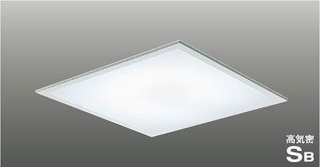 AD45407L コイズミ 埋込シーリングライト LED(昼白色)