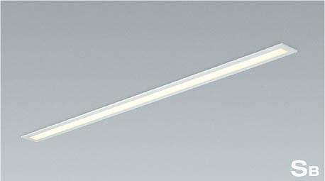 AD45408L コイズミ キッチンライト LED(電球色)