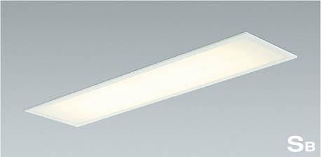 AD45410L コイズミ 埋込シーリングライト LED(電球色)