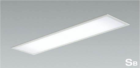 AD45411L コイズミ 埋込シーリングライト LED(昼白色)