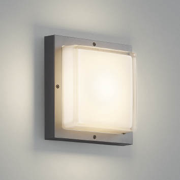 AU45914L コイズミ ポーチライト LED(電球色)