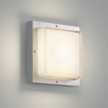 AU45915L コイズミ ポーチライト LED(電球色)
