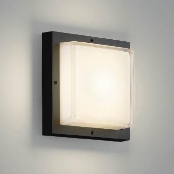 AU46391L コイズミ ポーチライト LED(電球色)