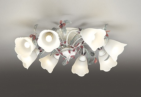 OC257073LC オーデリック シャンデリア LED(電球色) ~8畳