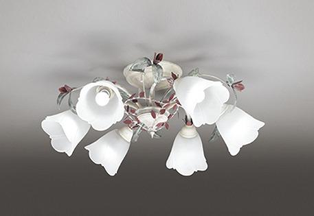 OC257074ND オーデリック シャンデリア LED(昼白色) ~6畳