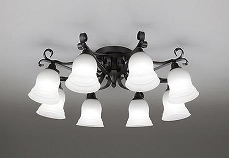 OC257081NC オーデリック シャンデリア LED(昼白色) ~8畳
