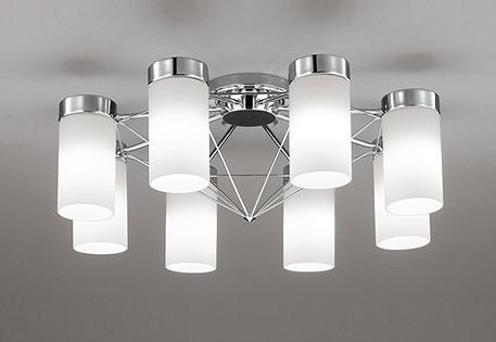 OC257087NC オーデリック シャンデリア LED(昼白色) ~8畳