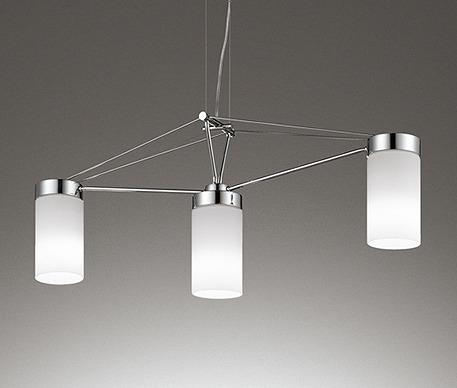OC257091ND オーデリック 小型シャンデリア LED(昼白色)