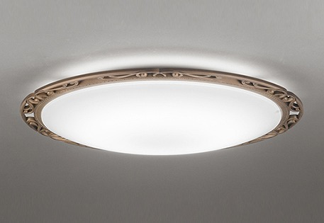OL291007BC オーデリック シーリングライト LED(調色) ~10畳