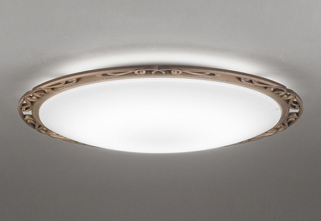 OL291008BC オーデリック シーリングライト LED(調色) ~8畳