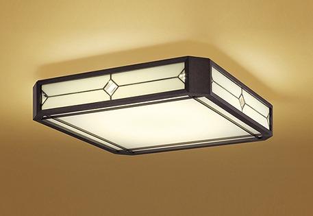 OL291107BC オーデリック 和風シーリングライト LED(調色) ~12畳