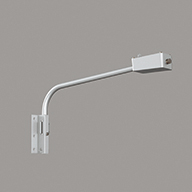 XA453015 オーデリック 投光器用アーム