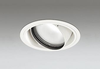 XD401354 オーデリック 生鮮食品用照明 ユニバーサルダウンライト LED