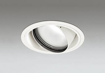 XD401355 オーデリック 生鮮食品用照明 ユニバーサルダウンライト LED