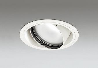 XD401356 オーデリック 生鮮食品用照明 ユニバーサルダウンライト LED