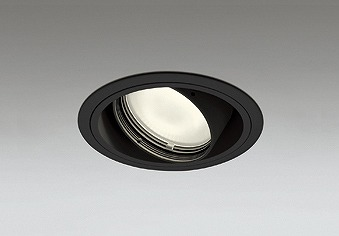 XD402253H オーデリック ユニバーサルダウンライト LED(電球色)