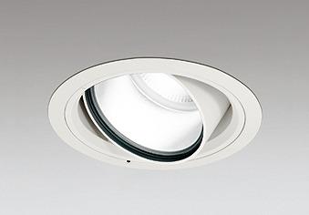 XD404011 オーデリック ユニバーサルダウンライト LED(白色)