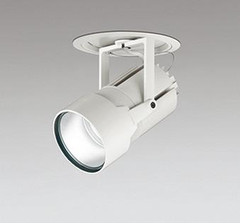 XD404027 オーデリック ダウンスポットライト LED(白色)