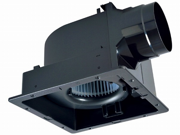VD-20ZLC10-IN 三菱電機 24時間換気機能付 VD-20ZLC10-IN ダクト用換気扇 三菱電機 グリル別売タイプ, 健康一番!しあわせ家族:ec018686 --- sunward.msk.ru